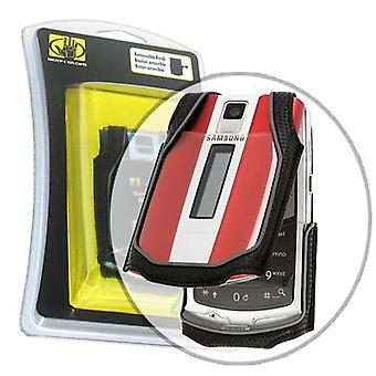 Body Glove Cellsuit tapauksessa leikkeen Samsung R500 Hue (9079201)