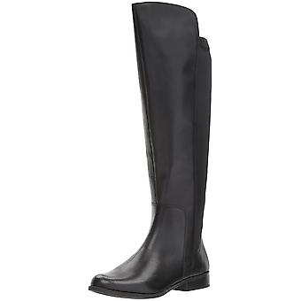 Bandolino Womens Chieri amande Toe Knee High Fashion bottes