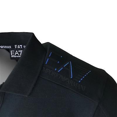 Armani EA7 mens Polo Shirt