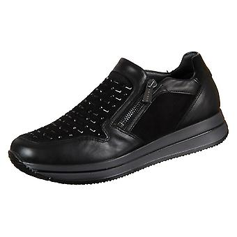 IGI&CO 21445 DKU21445nero universal all year women shoes