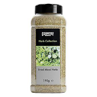 Country Range Dried Mixed Herbs