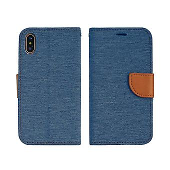 Tegnebog Cover-iPhone XS Max!