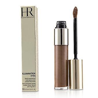 Helena Rubinstein Illumination Eyes Liquid Eyeshadow - # 03 Nude Brown - 6ml/0.2oz