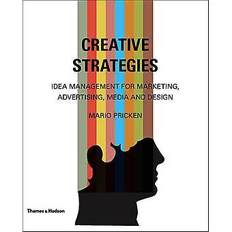 Kreative Strategien - Ideenmanagement für Marketing - Werbung - mich
