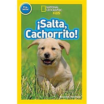 Salta - Cachorrito by Susan Neuman - 9781426326035 Book