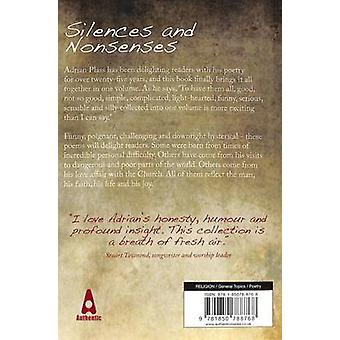 Silences and Nonsenses - Collected Poetry - Doggerel and Whimsy by Adr