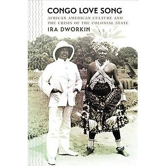 Congo liefdeslied - African American Culture and the Crisis of de dikke darm