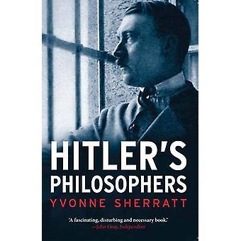 Hitlers filosofer av Yvonne Sherratt - 9780300205473 bok