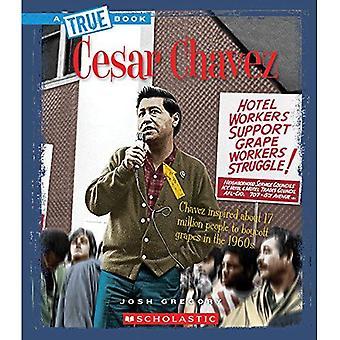 Cesar Chavez (True Books)
