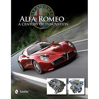 Alfa Romeo: a Century of Innovation