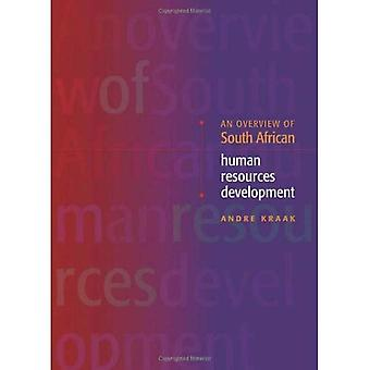 En översikt över sydafrikanska personalutveckling