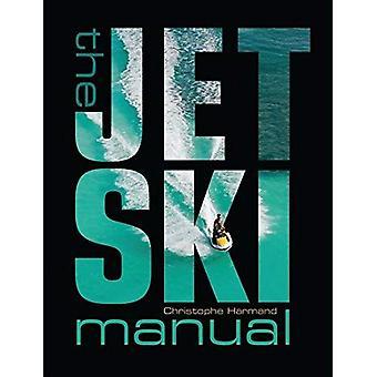 Il manuale di Jet Ski