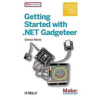 Introdução ao .NET Gadgeteer