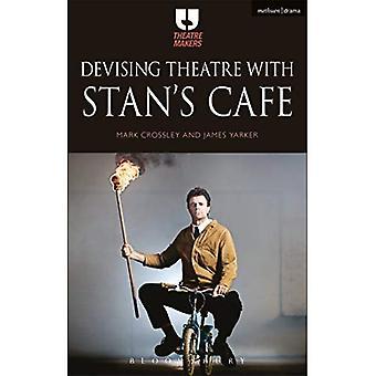 Utforma teater med Stan's Cafe