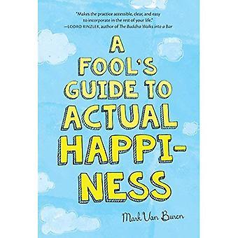 En Idiots Guide till faktiska lycka