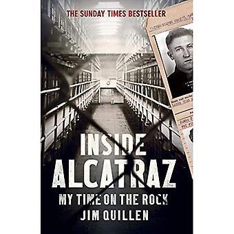 Innenseite Alcatraz: Meine Zeit auf dem Felsen