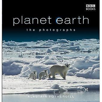 Planetjorden: Fotografier