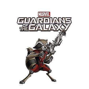 Marvel Universum Guardians of the Galaxy Vol 3: Vol. 3