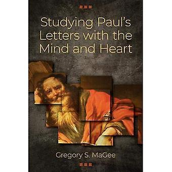 Bestuderen van Paul's Letters met de geest en hart