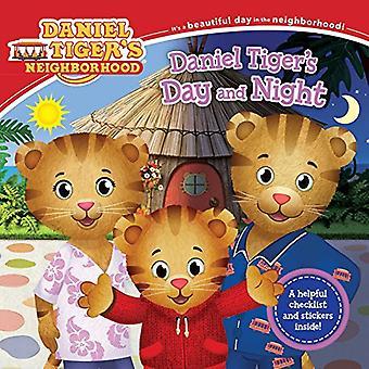 Daniel Tigers dag och natt (Daniel Tiger's Neighborhood)