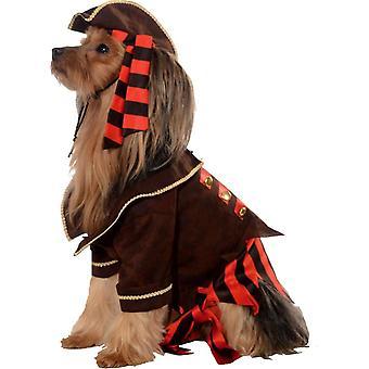 Buccaneer Pet Costume