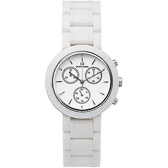 Danish design ladies watch ceramic watch IV62Q860 - 3324349