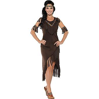 Wild Spirit Adult Costume