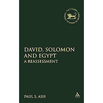 David Solomon et l'Egypte par Ash & Paul S.