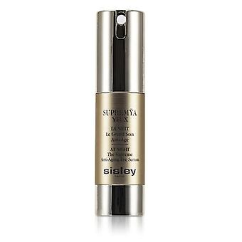 Supremya Eyes At Night - The Supreme Anti-aging Eye Serum - 15ml/0.52oz