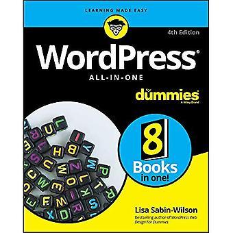 WordPress All-in-One para Dummies