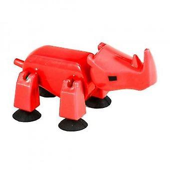Stikbot Safari Pets - Red Rhino