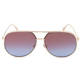 Lunettes de soleil Christian Dior DiorByDior DDB YB 60 Aviator