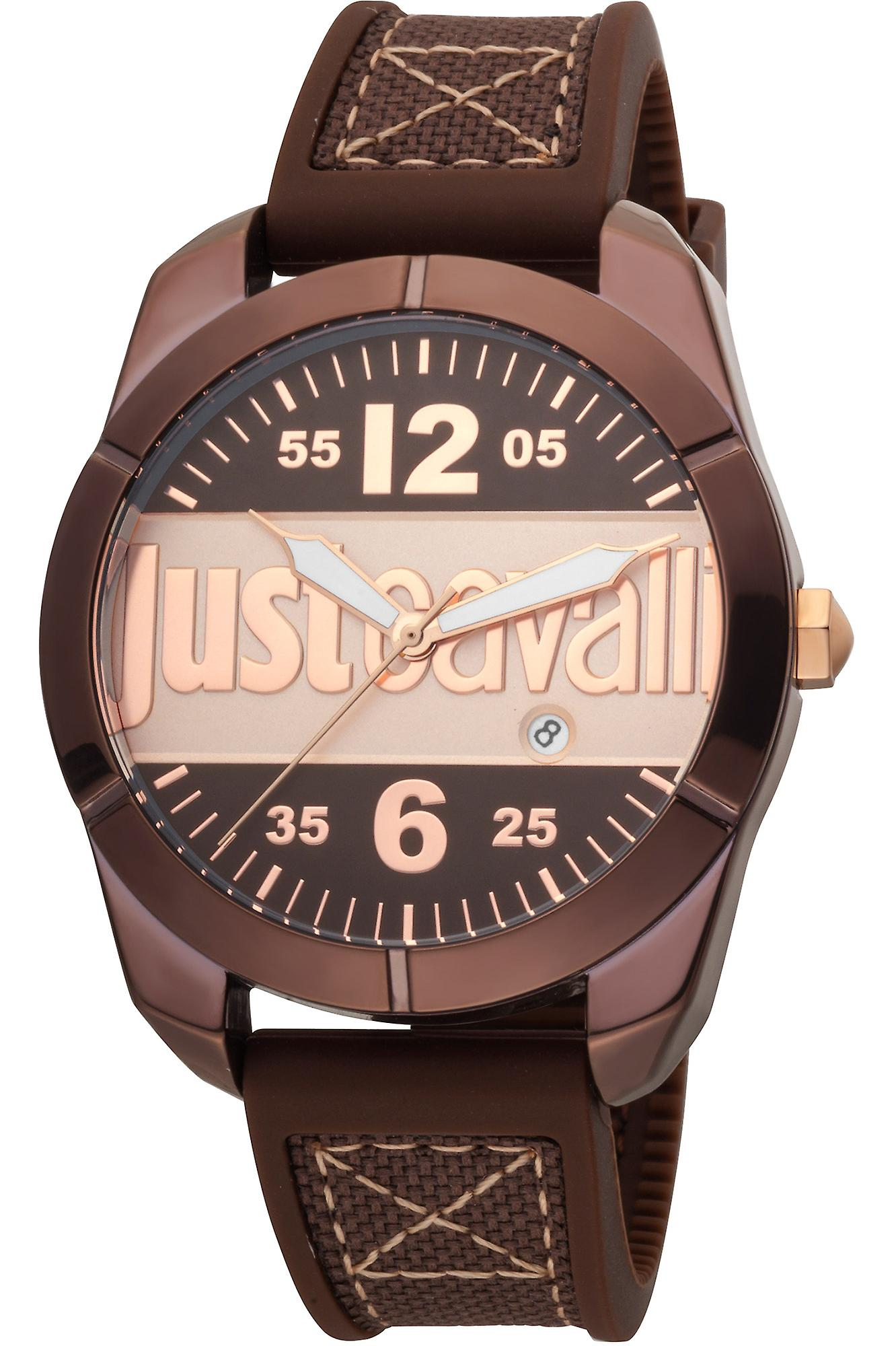 Just Cavalli JC Credo JC1G106P0035 Gents  Quartz