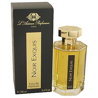 Noir Exquis Eau De Parfum Spray (Unisex) By L'artisan Parfumeur   534549 100 ml