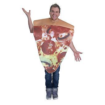 Bristol Nowość Unisex Dorośli Pizza Kostium