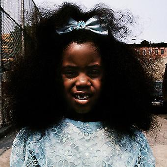 Xenia Rubinos - import USA chat noir de Terry [CD]