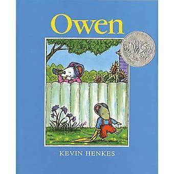 Owen by Kevin Henkes - Kevin Henkes - 9780688114497 Book