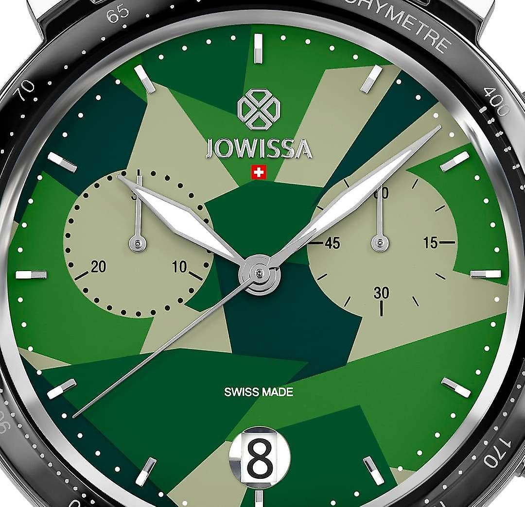 Lewy 15 swiss men's watch j7.114.l