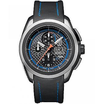 Luminox heren horloge XU. 5261 Automatic, chronograaf
