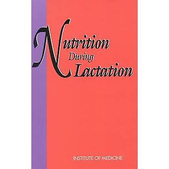 Kost under amning av utskottet nutritionsstatus under
