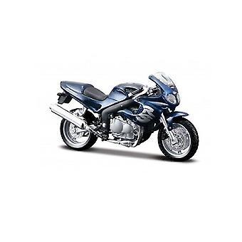 Triumph Sprint RS Diecast Model Motorcycle
