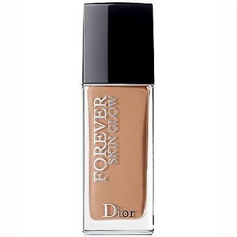 Christian Dior Forever Skin Glow 24H Wear Radiant Perfection Foundation SPF 35 4.5N Neutral 1oz / 30ml