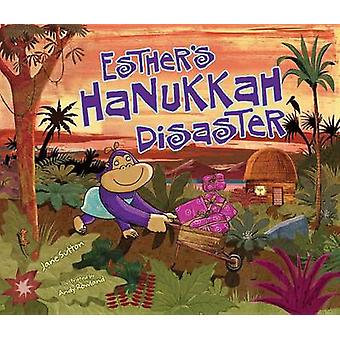 Esther's Hanukkah Disaster by Jane Sutton - 9780761390442 Book