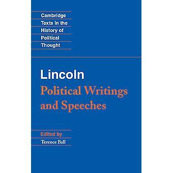 Lincoln door Edited door Terence Ball