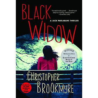Black Widow - A Jack Parlabane Thriller by Christopher Brookmyre - 978