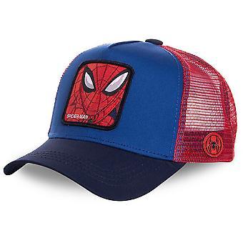 CapsLab Trucker Cap - Marvel Spider Man