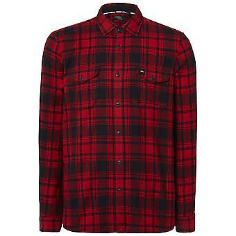 O'Neill Men's Violator Garniert Flanell Shirt AOP 3900