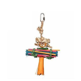 Tropican Hari Rasta Man (Vögel , Spielzeug)