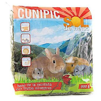 Cunipic Hay with Berries (Small pets , Hay)