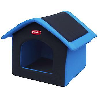 XT-hunden Casa (hunder, kenneler & hunden Flaps, kenneler)